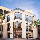 Burberry en Rodeo Drive