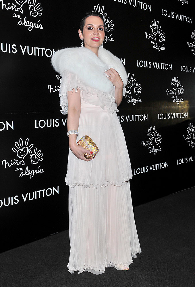 Gala Louis Vuitton