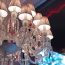Showroom de Baccarat