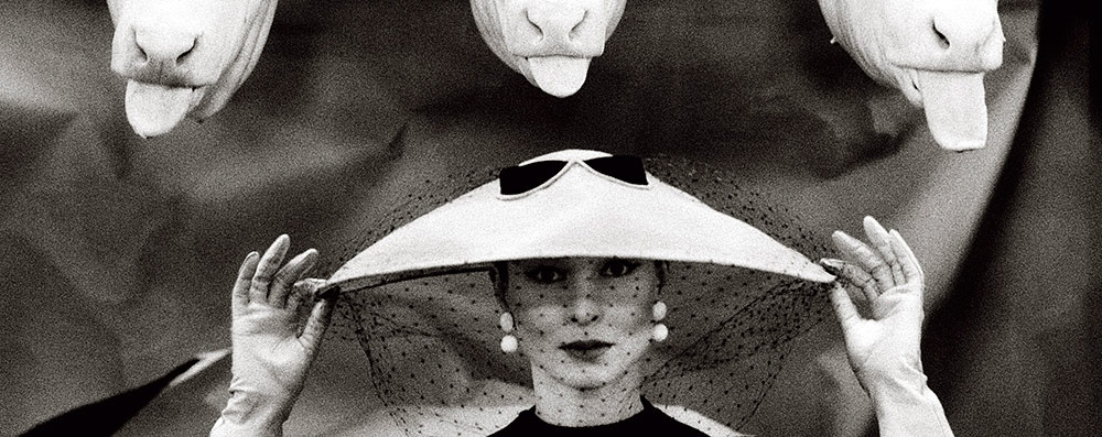 Coming into Fashion: A Century of Photography at Condé Nast