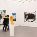 Frieze Art Fair New York 2015