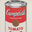Andy Warhol: Campbell's Soup Cans and Other Works, 1953–1967.