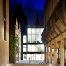 Investcorp Building en Oxford