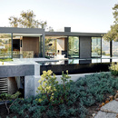 Oak Pass House en Beverly Hills