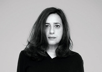India Mahdavi
