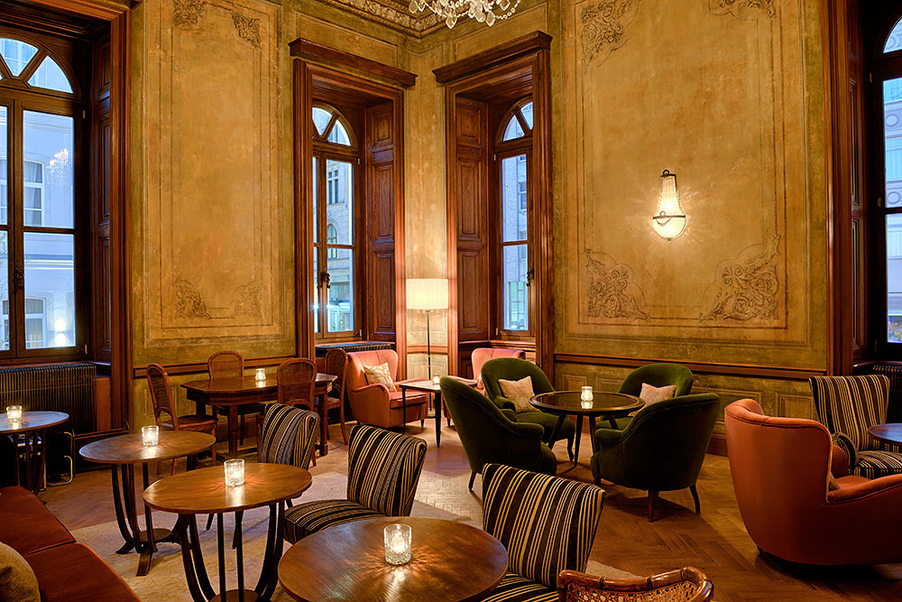 Soho House Estambul
