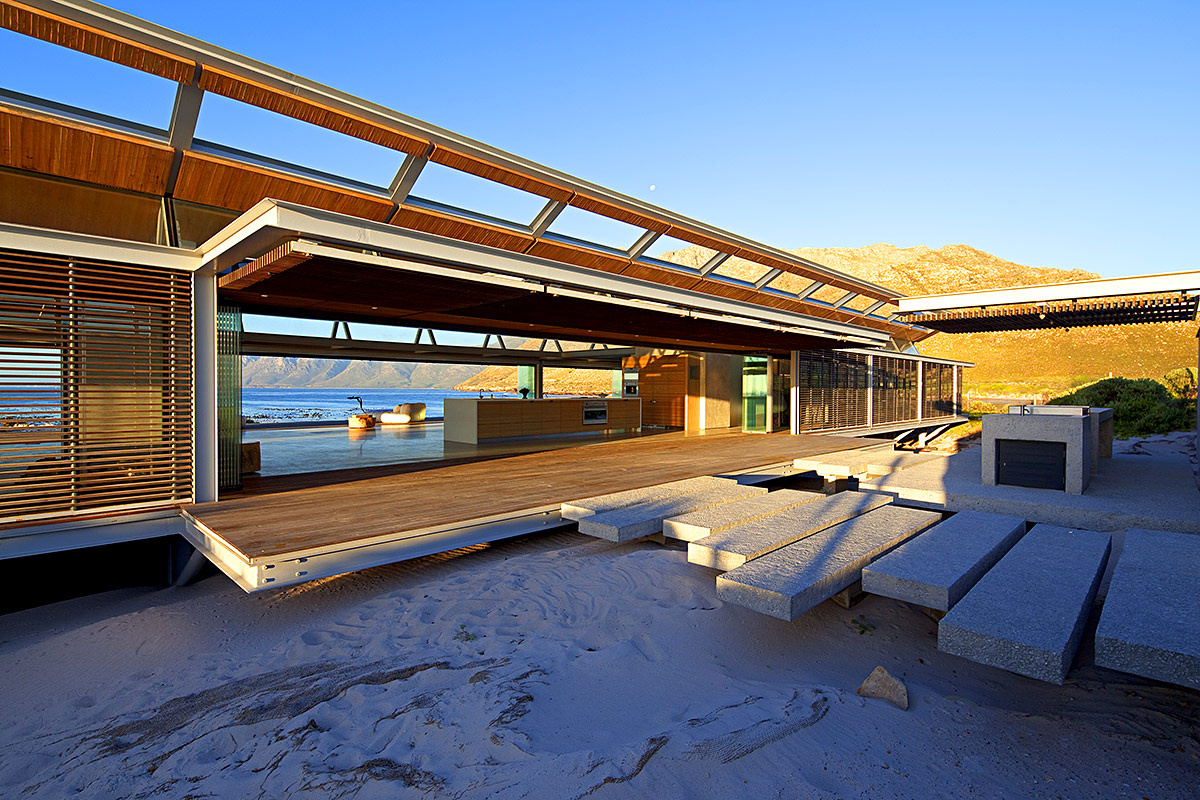 Rooiels Beach House