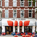 Restaurante Holy Smoke