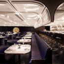 Foxglove bar en Hong Kong
