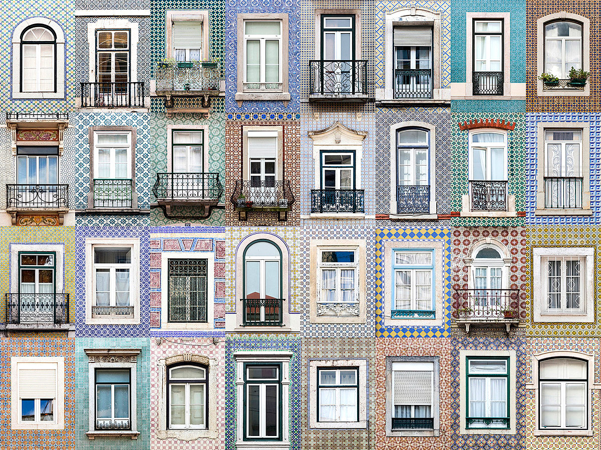 Windows of the world