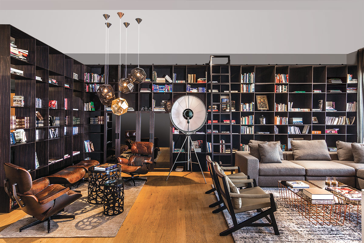 Departamento por C-Chic Design Studio