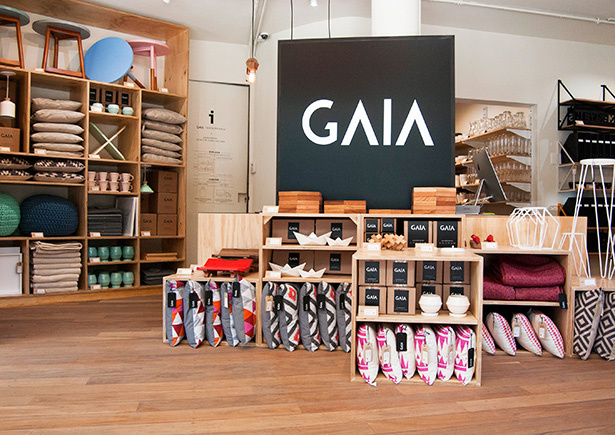 GAIA Design Showroom