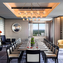 Remodelación de Four Seasons Atlanta