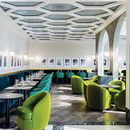 Restaurante I love Paris