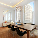 Loft por Escobar Design by Lemay