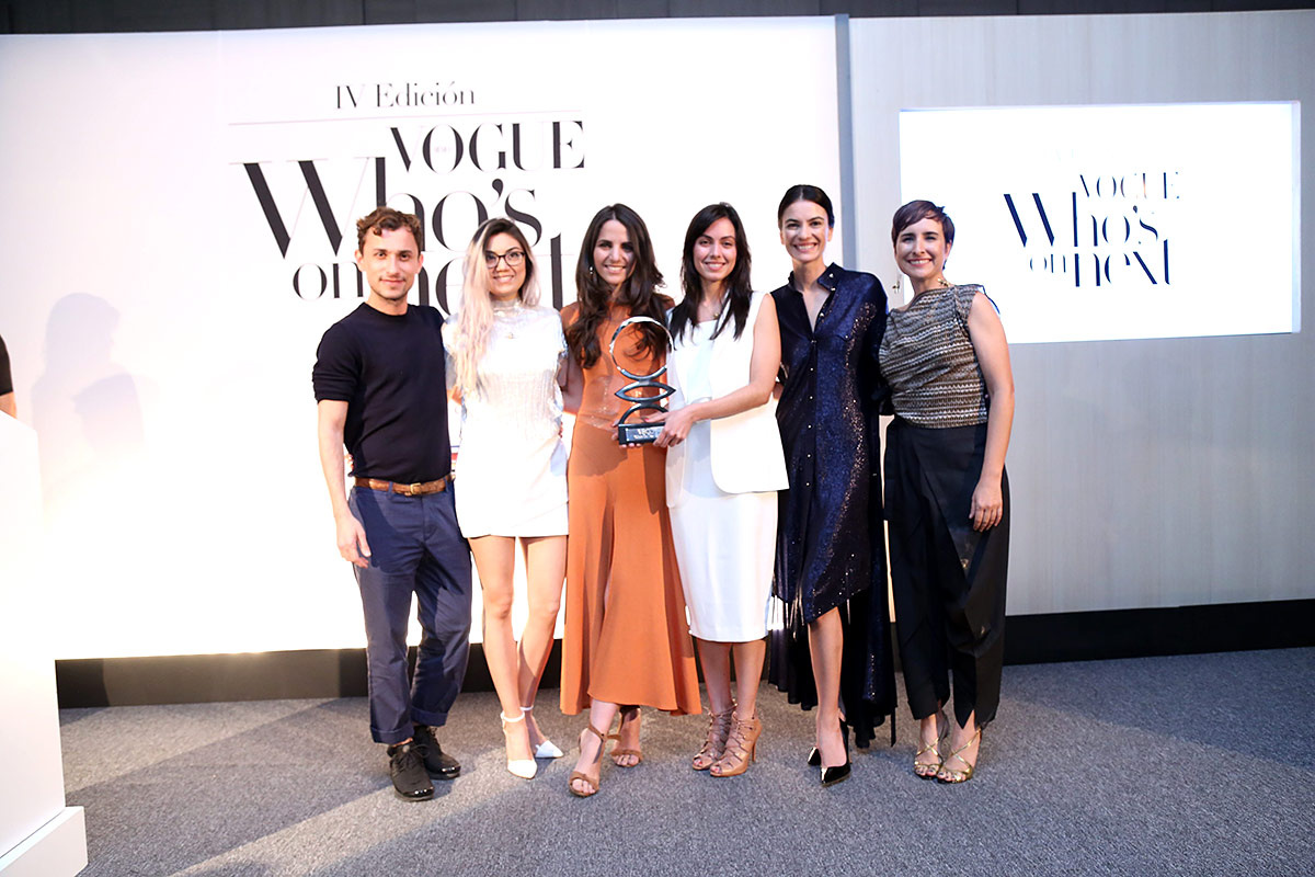 Vogue Who's On Next México 2016