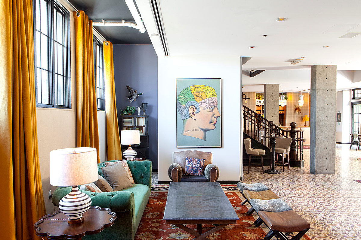 Hotel Palihouse West Hollywood