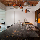 Departamento por Nook Architects