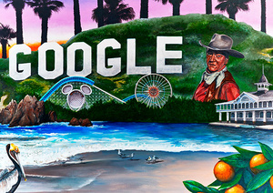 Oficina Google California 1