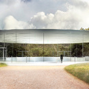 Apple Park por Foster + Partners