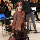 Chanel Métiers d'art 2017/18 en Hamburgo