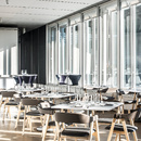 Restaurante Terzo Piano en el Art Institute de Chicago