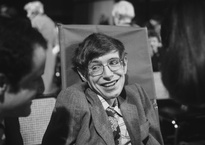 Fallece Stephen Hawking
