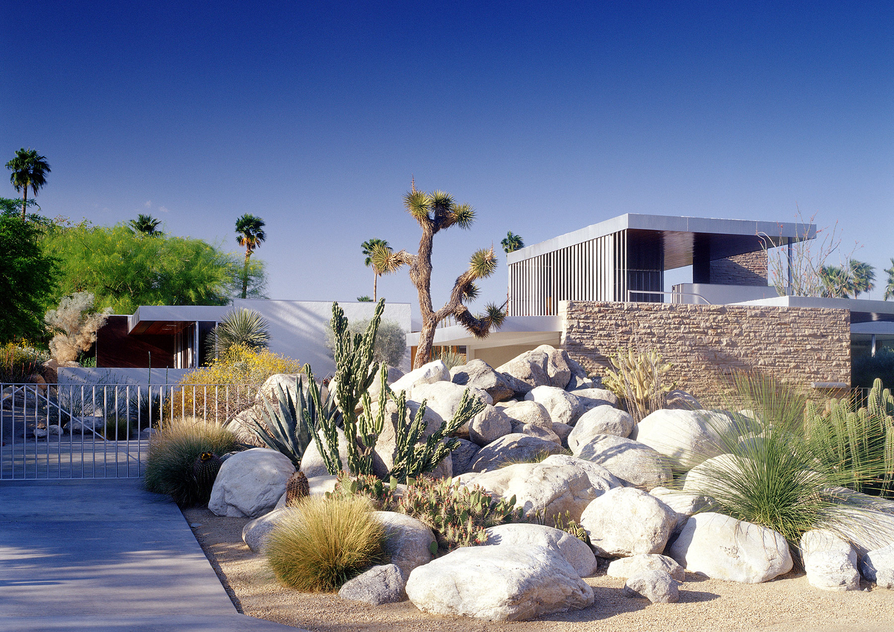 icono mid century palm springs