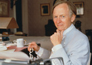 Fallece Tom Wolfe