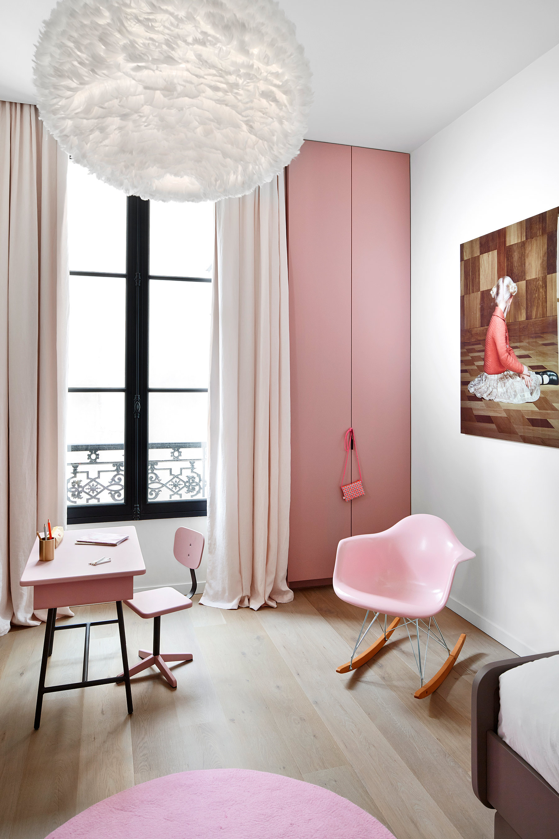 departamento creativo en paris
