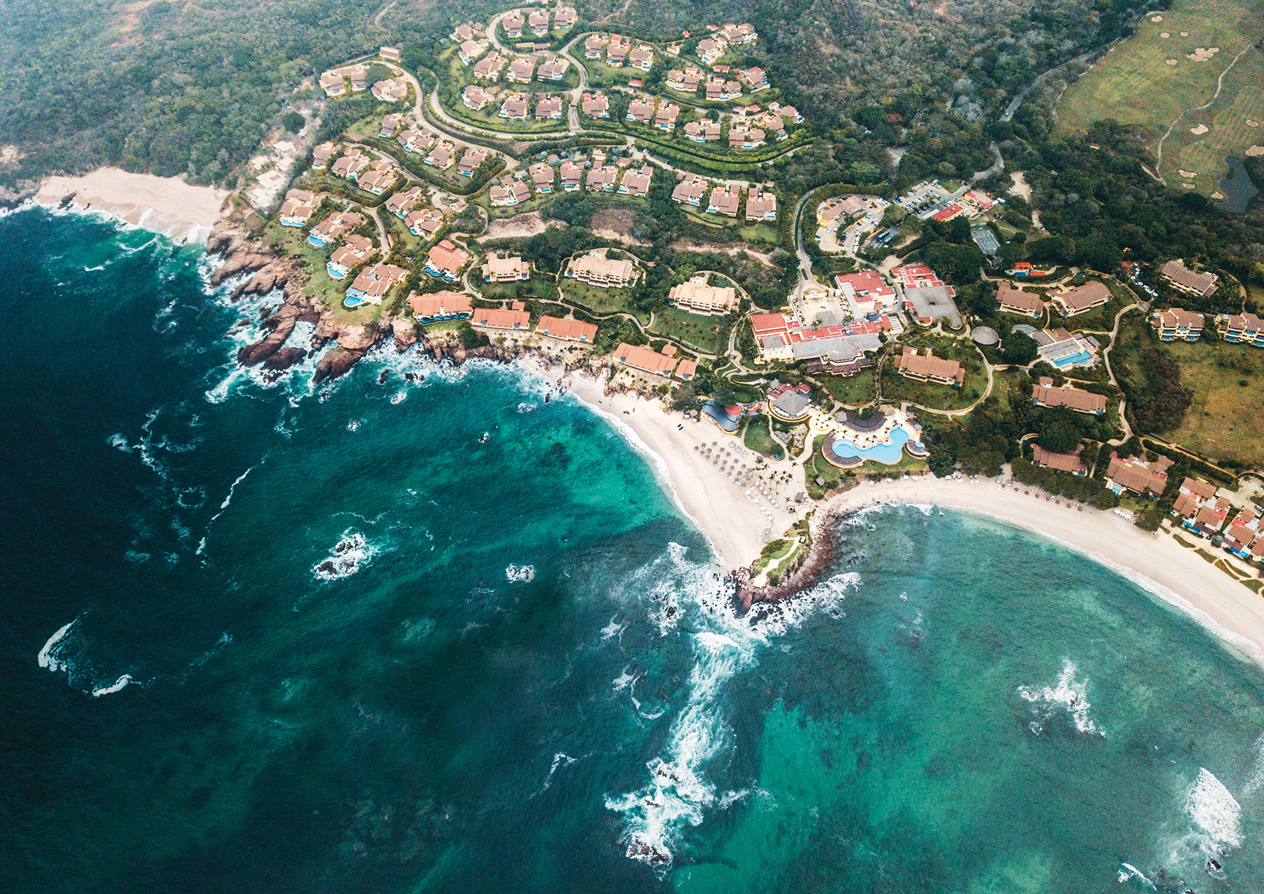 punta mita secreto exclusivo
