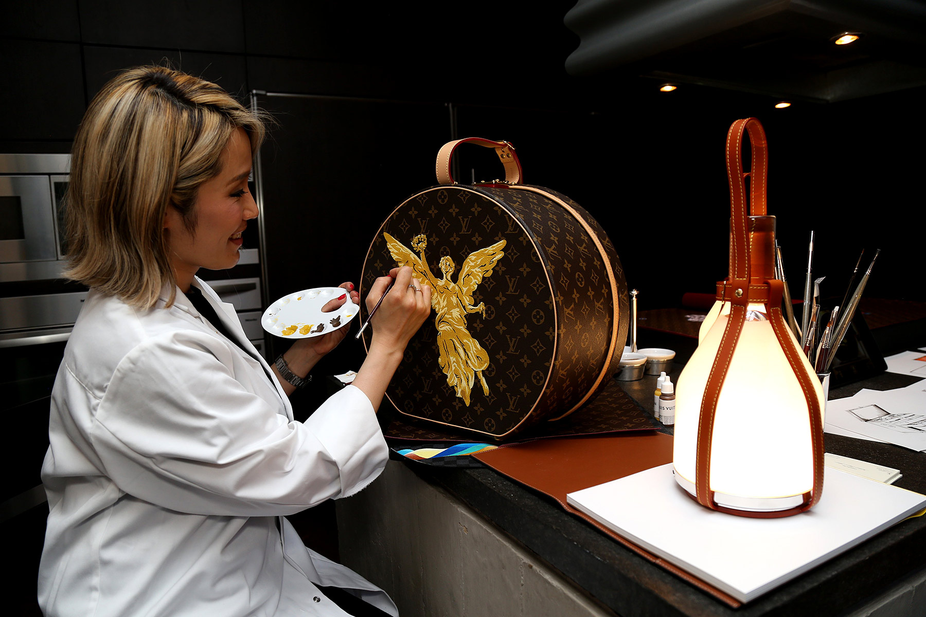 objets nomades louis vuitton en mexico