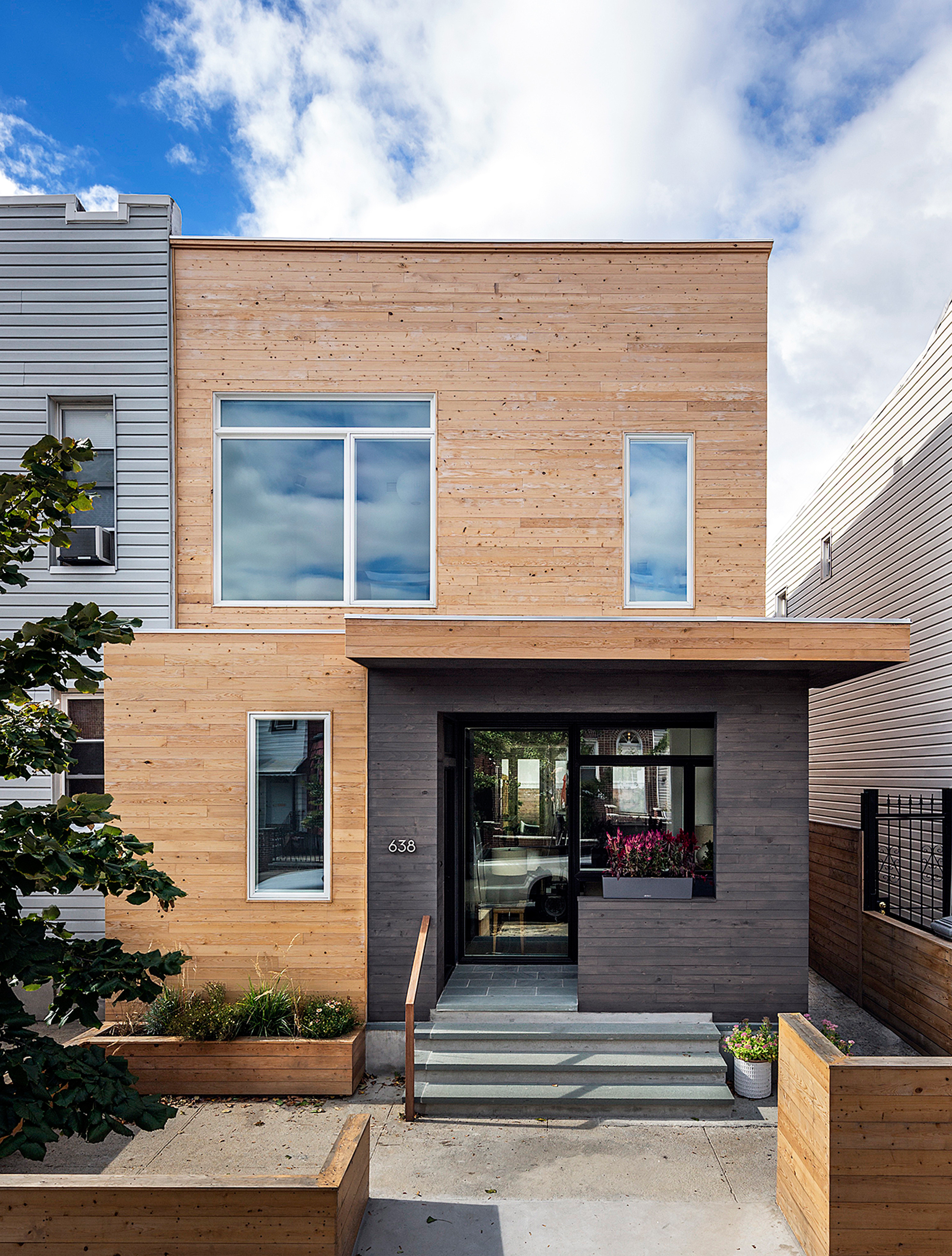 cambios arquitectura barrio trendy brooklyn